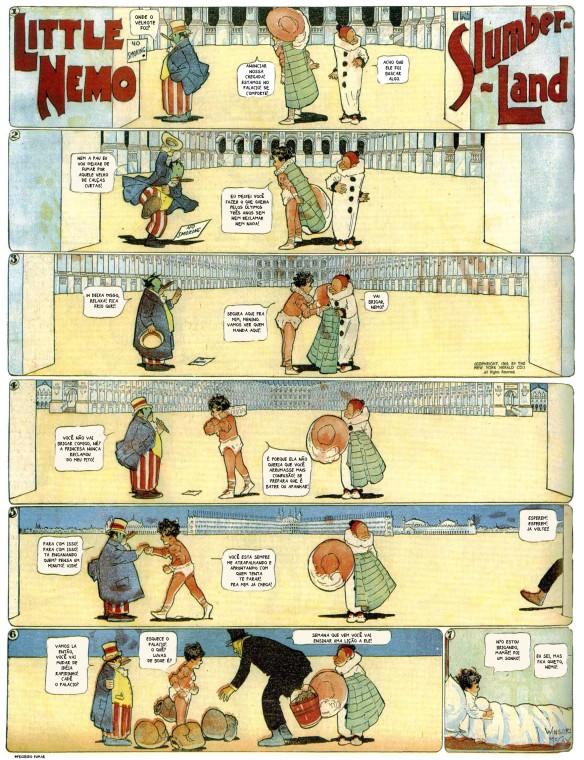 nemo-06-13-1909 pt-br